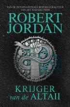Robert Jordan , Krijger van de Altaii