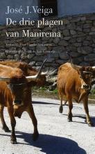 José  Veiga De drie plagen van Manirema