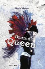 Derk Visser , Drama Queen