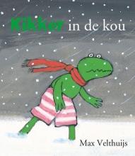Velthuijs, Max Kikker in de kou / Mini editie