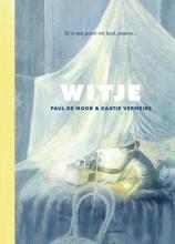 Paul de Moor , Witje