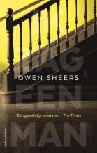 Owen  Sheers Ik zag een man