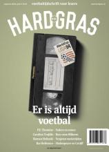 Tijdschrift Hard Gras , Hard gras 133 - augustus 2020