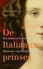 Willemijn van Dijk , De Italiaanse prinses
