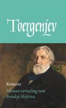 I.S. Toergenjev , Romans