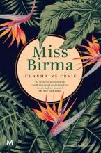 Charmaine  Craig Miss Birma