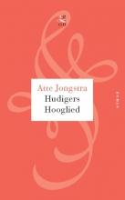 Atte  Jongstra Hudigers hooglied (POD)