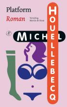 Michel  Houellebecq Platform