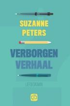 Suzanne Peters Verborgen verhaal