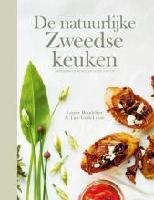 Louise Bondebjer , De natuurlijke Zweedse keuken