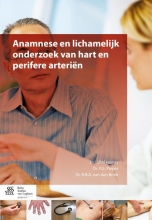 R.B.A. van den Brink J.P.M. Hamer  P.G. Pieper, Anamnese en lichamelijk onderzoek van hart en perifere arterien