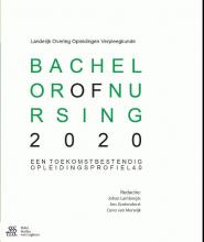 , Bachelor of Nursing 2020