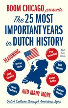 Boom  Boom Chicago The 25 Most Important Years in Dutch History