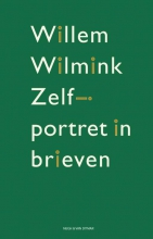 Willem  Wilmink Zelfportret in brieven