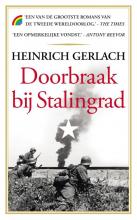Heinrich Gerlach , Doorbraak bij Stalingrad