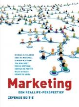 Elnora Stuart Michael R. Solomon  Greg W. Marshall, , Marketing