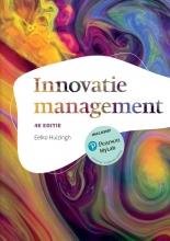 Eelko Huizingh , Innovatiemanagement