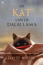 David  Michie De kat van de Dalai Lama