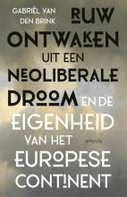 Gabriël van den Brink , Ruw ontwaken uit de neoliberale droom
