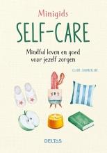 Claire  Chamberlain Minigids self-care