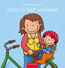 Kathleen Amant Anna in het verkeer