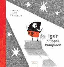 Guido Van Genechten Igor stippelkampioen