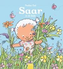 Pauline Oud , Saar in de lente