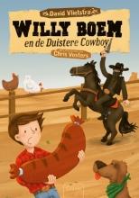 David  Vlietstra, Chris  Vosters Willy Boem en de duistere cowboy
