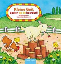 Marja Baeten , Kleine Geit