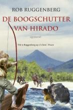 Rob Ruggenberg , De boogschutter van Hirado