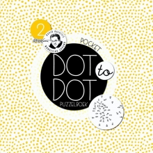 Dot to dot puzzelboek pocket - deel 2