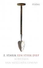 Frank  Starik Een steek diep