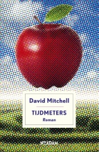 Mitchell, David Tijdmeters