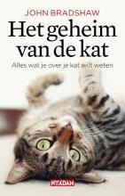 John Bradshaw , Het geheim van de kat