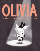 Falconer, Ian Olivia redt het circus
