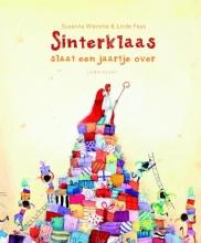 Susanna  Wiersma Sinterklaas slaat een jaartje over