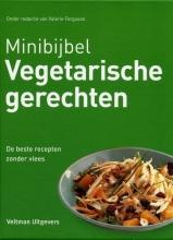 , Vegetarische gerechten