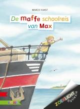 Marco Kunst , De maffe schoolreis van Max