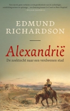 Edmund Richardson , Alexandrië