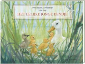 H.C. Andersen , Het lelijke jonge eendje