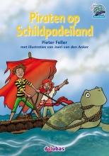 Pieter Feller , Piraten op schildpadeiland