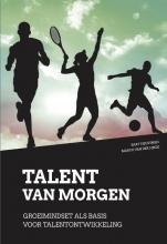 Marco van der Heide Bart Heuvingh, Talent van morgen