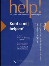 Joko Suratiyanto E. Ham  W.H.T.M. Tersteeg  L. Zijlmans  J.H. Nederhand, Help! 1 Hulpboek Indonesisch