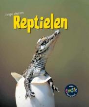 Rod  Theodorou Reptielen