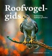 Lars  Gejl Roofvogelgids