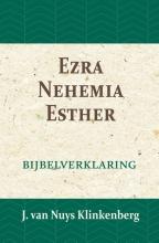 J. van Nuys Klinkenberg , Ezra, Nehemia & Esther