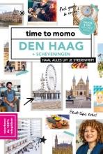Lorraine Wernsing , time to momo Den Haag + Scheveningen