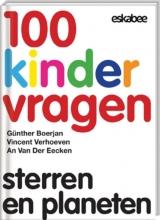 Boerjan, Gnther / Verhoeven, Vincent / Eecken, Sterren en planeten