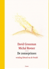 David  Grossman De zonneprinses
