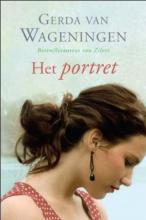 Gerda van Wageningen Het portret